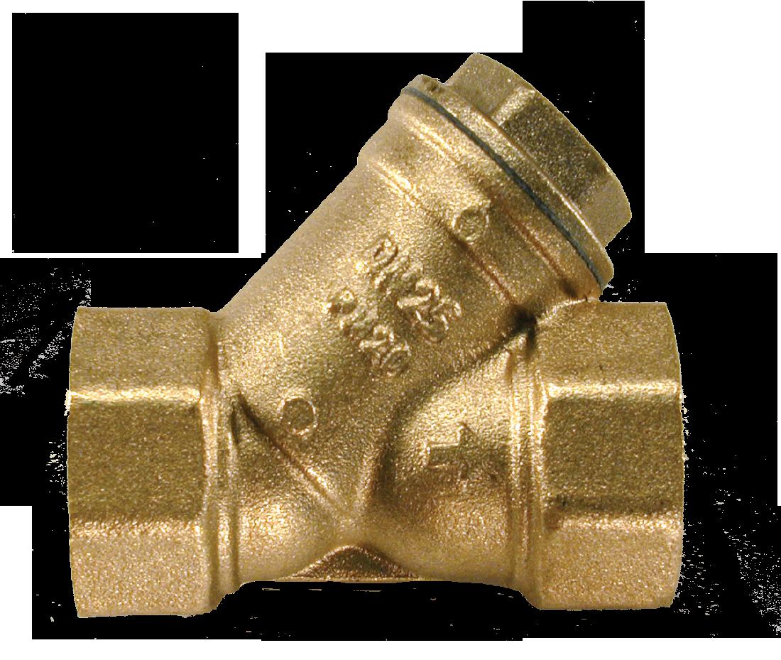 Rastelli, Фильтр сетчатый, 412R