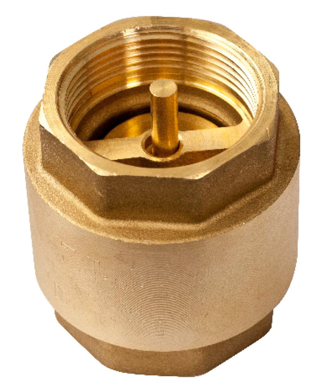 Rastelli, Обратный клапан, 480VM