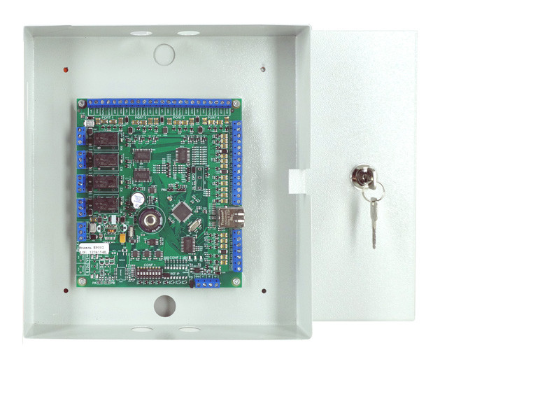 Контроллер Sigur E900U