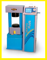 Автоматическая машина для испытания на сжатие до 250кН Е161N