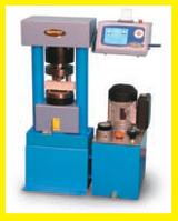 Двухдиапазонная машина для тестов на сжатие и изгиб до 250/15кН E160-01N