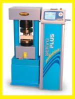 Автоматическая двухдиапазонная машина для тестов на сжатие и изгиб до 250/15кН E161-01N