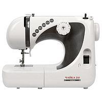 Бытовая швейная машина CHAYKA 210