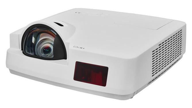 Проектор короткофокусный XGA Infoto PCL-LT112XT