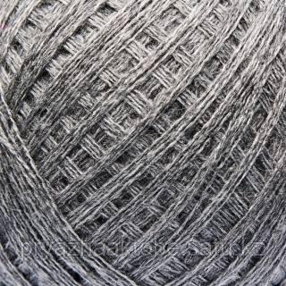 Слонимская КПФ (меланж свело серый)