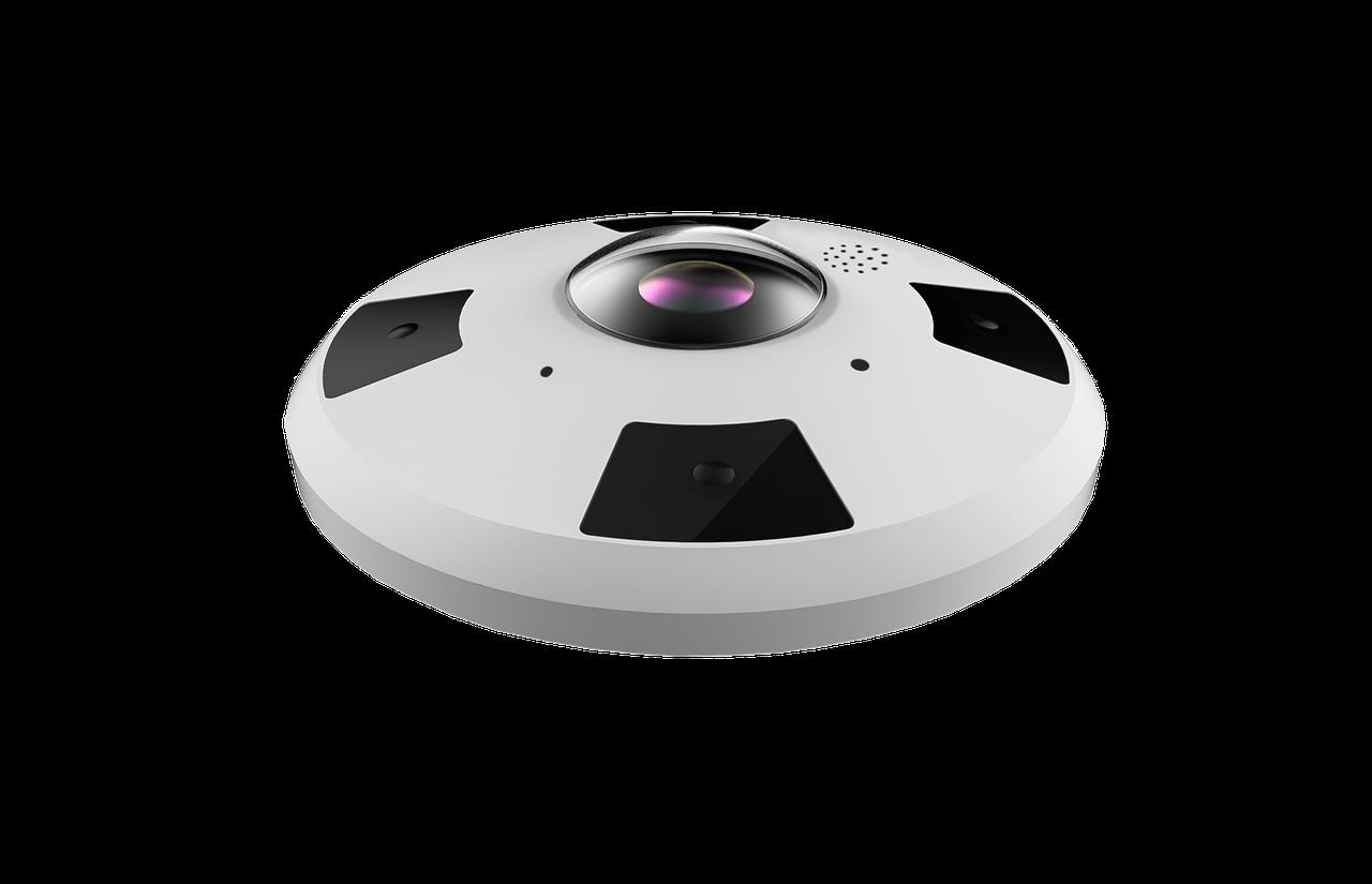 IP камера ZKTeco DL-858V17C-FS