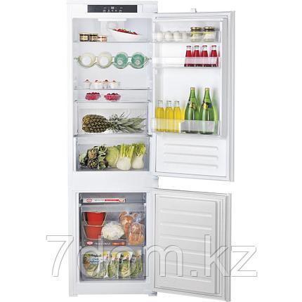 Встр.холодильник Hotpoint-ARISTON BCB 7030 E C AA O3(RU), фото 2