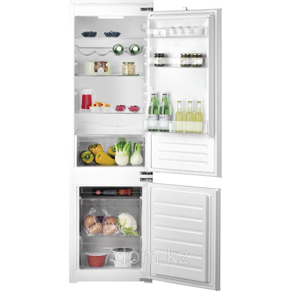 Встр.холодильник Hotpoint-ARISTON BCB 7525 AA (RU)