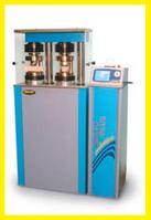 Автоматическая двухпоршневая машина для тестов на сжатие и изгиб до 300/15кН E183N
