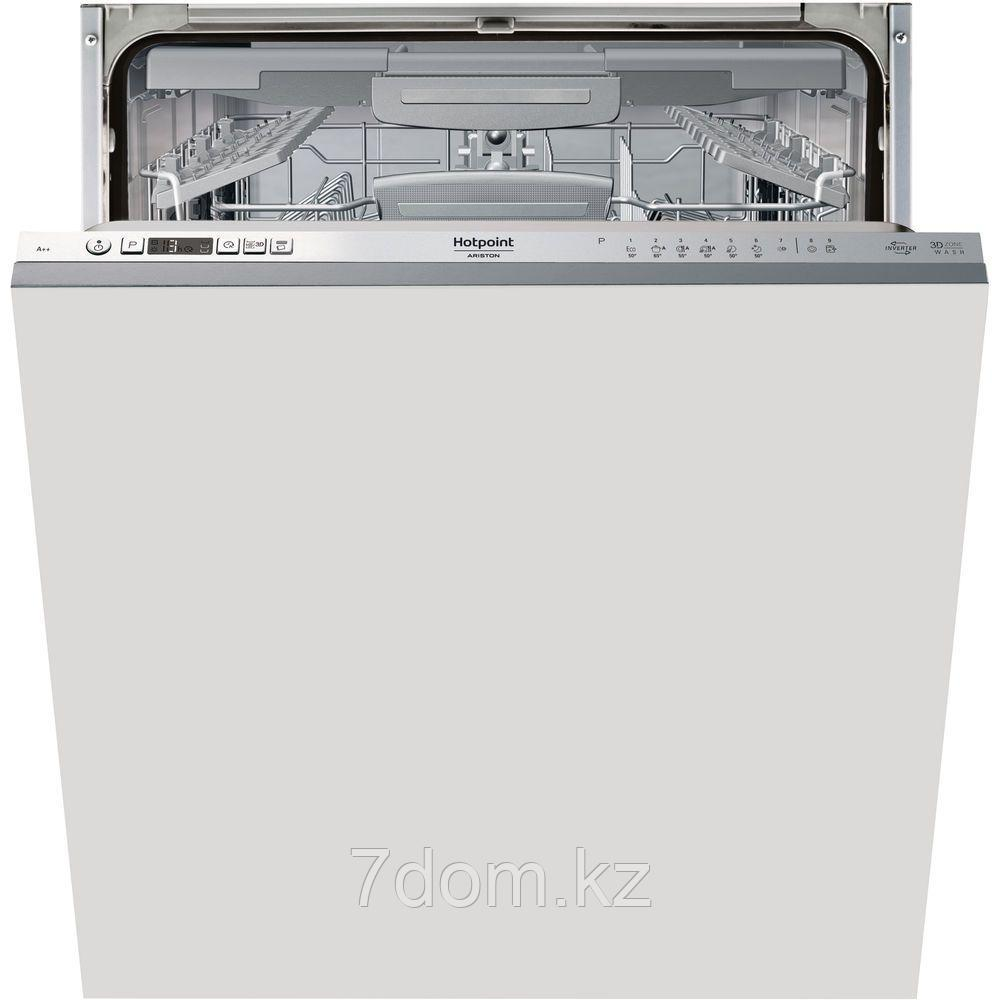 Встр.Посудомоечная машина Hotpoint-ARISTON HIO 3C23 WF