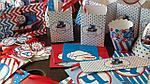 Обертки и коробочки для Кенди Бара, фото 2