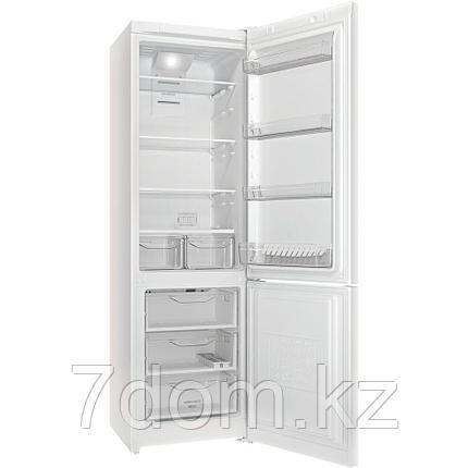 Холодильник INDESIT DF 5200 W, фото 2