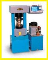 Автоматическая машина для испытания на сжатие до 500кН Е161-02N