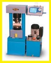 Двухдиапазонная машина для тестов на сжатие и изгиб до 500/15кН E160N