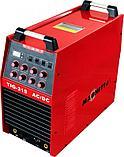 Инверторный сварочный аппарат TIG-315 AC/DC MOSFET MAGNETTA, 380В/50Гц, 20-250А, фото 2