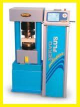 Автоматическая двухдиапазонная машина для тестов на сжатие и изгиб до 500/15кН E161-03N