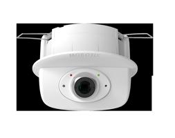 Сетевая камера Mx-p26B-6D237