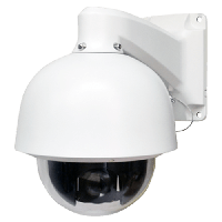 IP PTZ камера ZKTeco PL-52A12G