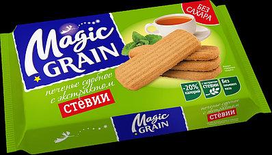 Печенье сдобное с экстрактом стевии 150г