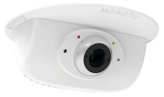 Сетевая камера Mx-p26B-6D