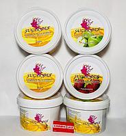 Sugar Фея 500гр сахарная паста мягкая, средняя, плотная, универсальная фруктовая