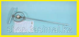 Пенетрометр с динамометрическим кольцом S086 для грунта