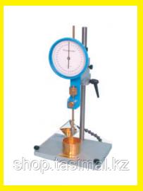 Конусный циферблатный пенетрометр S165 KIT для грунта