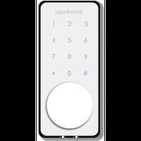 Врезной умный Bluetooth замок Igloohome , фото 1