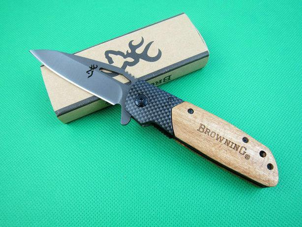Нож туристический складной Browning X28