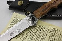 Нож туристический коллекционный Browning Whitetail Legacy