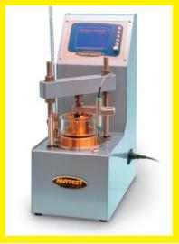 Автоматическая установка для компрессионных тестов S262 для грунта