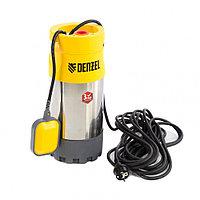 Погружной насос высокого давления PH1100, 1100Вт, подъем 40м, 5500 л/ч// Denzel