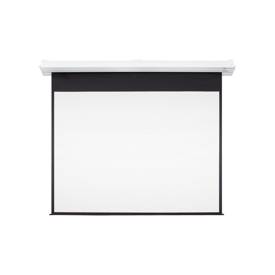 "Встраиваемый экран Deluxe DLS-I244-183 (96""х72""), Ø - 120"", Раб. поверхность 236x175 см., 4:3"