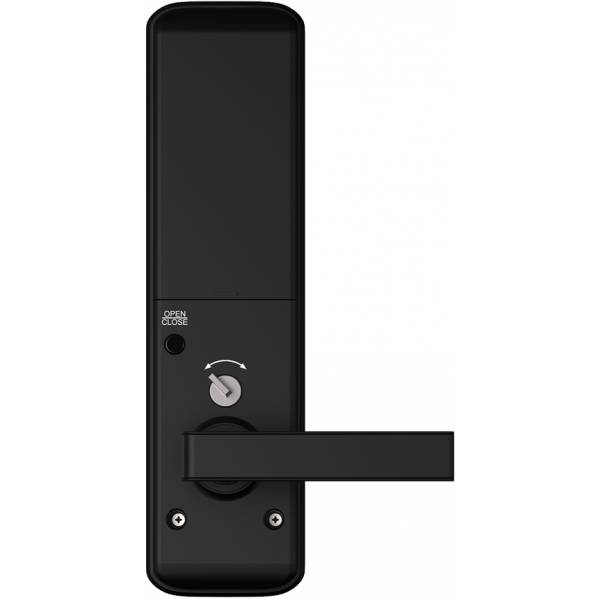 Врезной умный электронный Bluetooth замок Igloohome Mortise