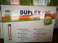 Радиатор UNO-DUPLEX 600/110 Биметаллический