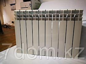 Радиатор UNO-DUPLEX 600/110 Биметаллический, фото 3
