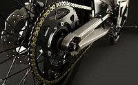 Цепи привода мотоцикла
