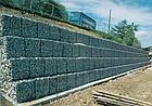 Габион для берегоукрепления, возведения подпорных стен, фото 8