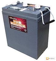 Аккумулятор тяговый Deka 8C6V, 330 А/ч (6 Вольт)