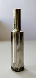 Сверло трубчатое алмазное 12мм