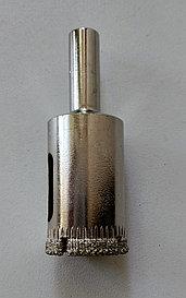 Сверло трубчатое алмазное 20мм