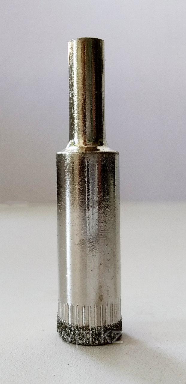 Сверло трубчатое алмазное 16мм
