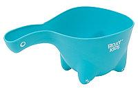 Ковшик для мытья головы Dino Scoop. Цвет мятный.