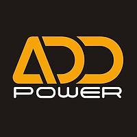 Дизельный Электростанция ADD22R (резервная/постоянная)