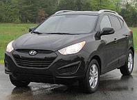 Защита картера и кпп Hyundai IX35 2010 -, фото 1