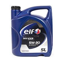 Моторное масло ELF EVOLUTION 900 SXR 5W30 5L