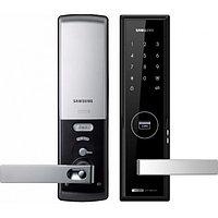 Электронный замок Samsung SHS врезной