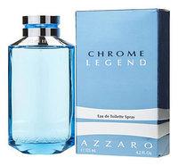 Azzaro Chrome Legend 75