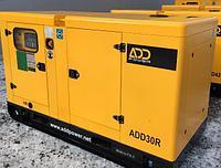 Дизельный генератор ADD POWER ADD 35 R (28 кВт), фото 1