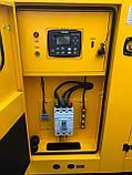Дизельный генератор ADD POWER ADD 35 R (28 кВт), фото 6